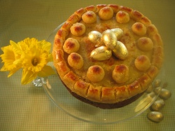 simnel cake recipe