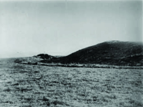 Hollingbury Camp, Not known